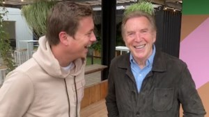 "Niels Destadsbader en Will Tura smeden grootse plannen samen: ""We doen dat gewoon!"""