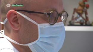 Sint-Truiden was zwaarst getroffen stad tijdens eerste coronagolf, nu is er nog geen coronapatiënt in het ziekenhuis