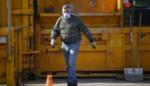 Mondmasker verplicht in Verko-recyclageparken