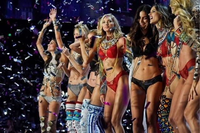 Moederbedrijf Victoria's Secret zet 850 mensen op straat