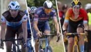 Mathieu van der Poel, Oliver Naesen en Dylan Teuns starten voor het eerst in Strade Bianche: wat zijn hun winkansen?