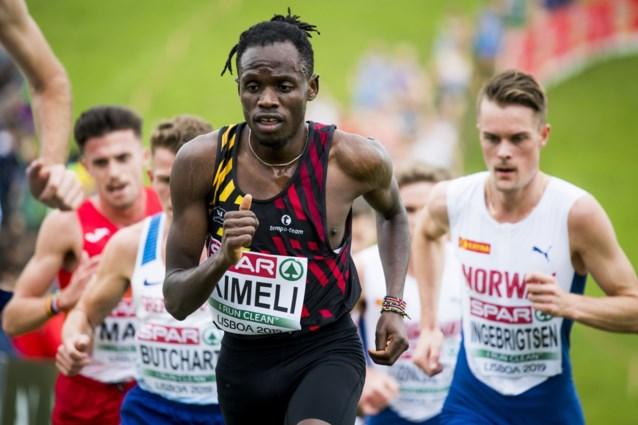 Internationale Atletiekbond stelt voor om veldlopen toe te voegen aan programma Olympische Spelen 2024