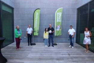 Aspergewedstrijd levert aspergefestivalbons op