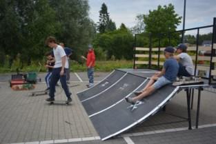 """Dit jaar geen tijdelijk skatepark: """"Maar binnenkort kunnen jongeren het hele jaar door skaten"""""""