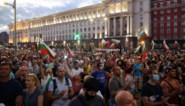 Weer ruim 5.000 betogers: al drie weken protesten tegen regering in Bulgarije