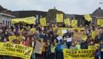 """Aanvraag voor asbeststort stopgezet, buurt reageert opgelucht: """"Onze strijd is niet voor niets geweest"""""""