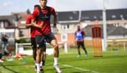 KV Mechelen laat Laurent Lemoine naar Lommel gaan