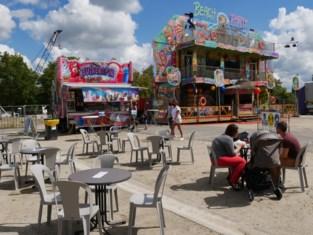 Zomerfoor in Deinze op Brielpoortparking blijft twee dagen langer open dan gepland