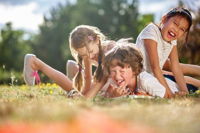 Dit buitenspeelgoed is een hit bij kinderen (en kost geen fortuin)