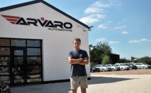 """Dieven aan de haal met exclusieve wagens met nieuwwaarde van 240.000 euro: """"Duidelijk een professionele bende"""""""