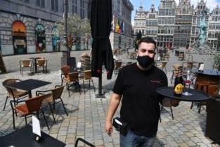 Nederlanders haken af: het regent annulaties in Antwerpse horeca