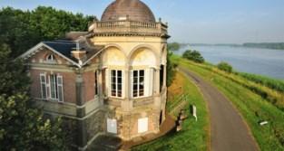 De Notelaer vraagt publiek om advies: historisch paviljoen wil toeristische trekpleister worden