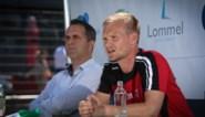 "Lommel-trainer Liam Manning: ""Er komen nog twee à drie jongens bij"""