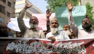Moord in rechtszaal in Pakistan leidt tot controverse