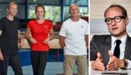 """Minister van Sport Ben Weyts wil uitleg van turnfederatie: """"Als er fouten worden vastgesteld, gaan indien nodig coaches eruit"""""""