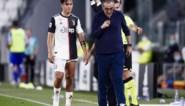 Ophef in Italië: Juventus dreigt met beloften te spelen, baas van Dries Mertens komt met 'Belgisch plan' voor hervorming