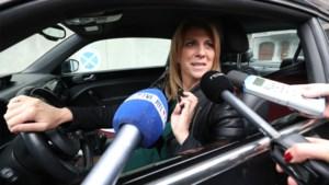 Burgemeester van Verviers Muriel Targnion uit de PS gesloten