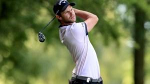 Thomas Detry opent Hero Open golf op achtste plaats