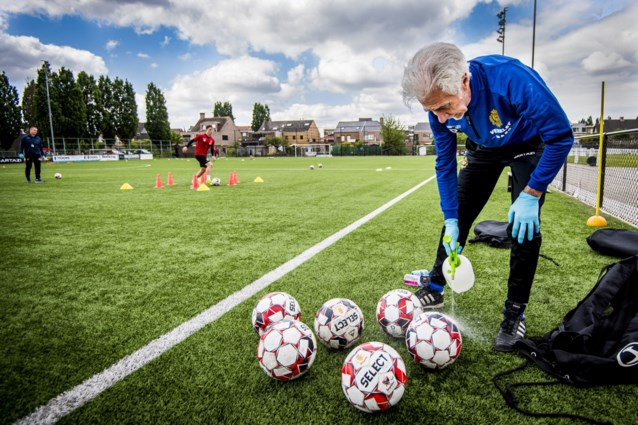 KV Mechelen mag niet trainen in Vlaams-Brabant