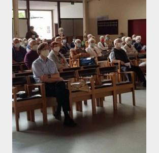 Ook in Keerbergen heeft Covid-19 grote gevolgen op het sociale en verenigingsleven