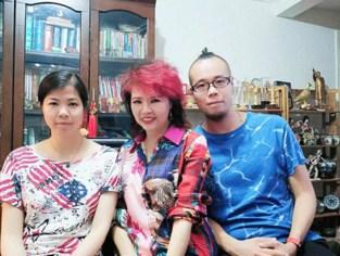 """Chinees gezin stuurt 46.000 mondmaskers naar Vlaamse stad als bedankje: """"Plaats waar we van houden"""""""