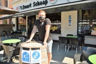 "Café 't Zwart Schaap opnieuw open: ""Uit pure noodzaak"""