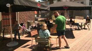 Burgemeester Geraardsbergen vreest invasie van Brakelse terrasjesgangers