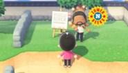 """Animal Crossing een spel voor meisjes? """"Nee toekomstig kind, genderstereotypen zijn voor losers"""""""