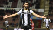 Club Brugge leent spits Rezaei opnieuw uit aan Sporting Charleroi