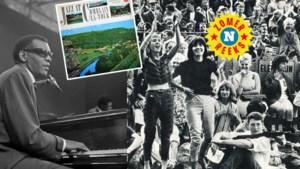 Hoe een Amerikaanse veteraan onze festivalzomer uitvond: het oerfestival dat een Belgisch gehucht op de wereldkaart zette