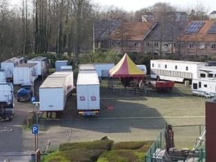 """Rondreizend circus trekt voorlopig de stekker eruit: """"Kosten te hoog om te spelen voor honderd man"""""""