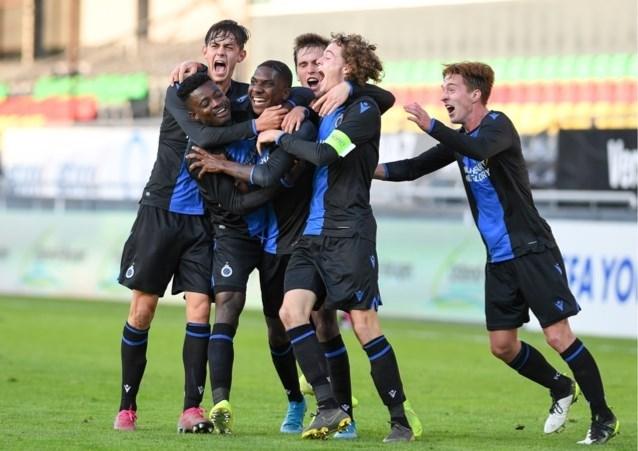 LIVE. Twee jaar lang competitie met 18 én play-offs, toch promotiefinale en beloften van Club Brugge in 1B