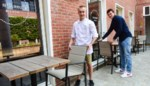 Restaurant Sterk organiseert weer takeaway, à la carte even op pauze