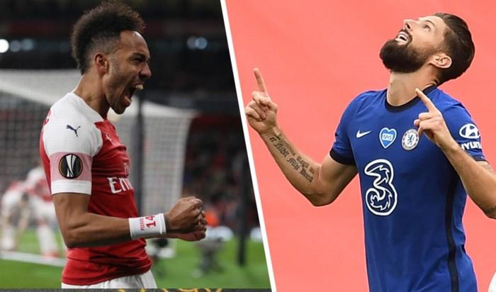 De allerlaatste topmatch van het jaar: waarom de FA Cup-finale tussen Arsenal en Chelsea er eentje met een gouden randje is