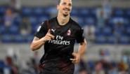 Ibrahimovic langer bij AC Milan, aldus La Gazetta dello Sport