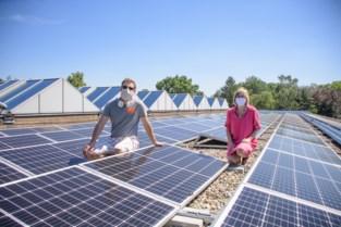 Klimaan en gemeentebesturen slaan handen in elkaar: tien extra daken met zonnepanelen in Bonheiden
