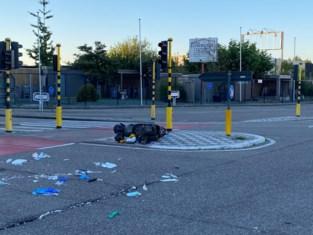 Bromfietser overleden na zwaar ongeval in Aartselaar