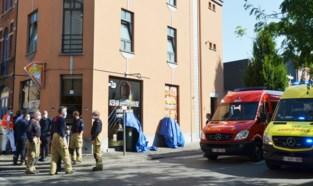 Oververhit frituurvet veroorzaakt brand in Kebab & Friet House