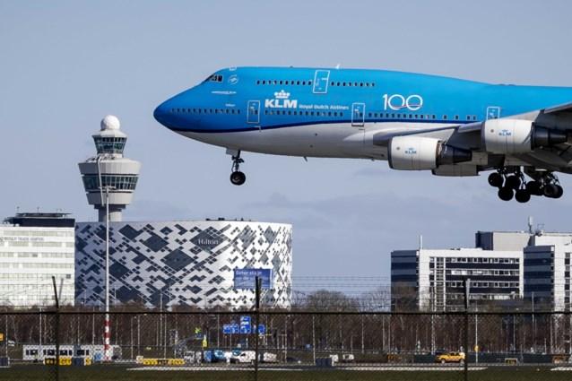 Luchtvaartmaatschappij KLM schrapt nog eens 1.500 jobs: nu al 5.000 banen op de tocht