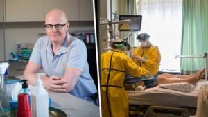 Vlaams ziekenhuis heeft nieuwe behandeling voor bloedklonters corona: 40% doden op intensieve wordt 4% doden