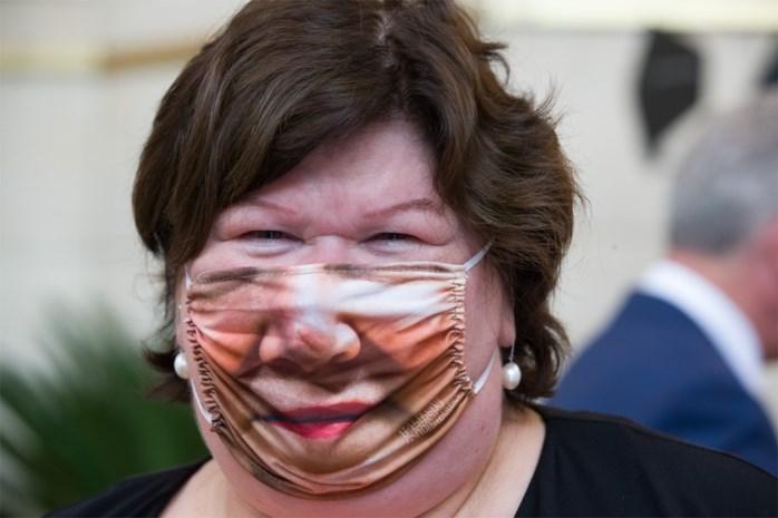 Het plan-Maggie De Block: dit moet er gebeuren als het coronavirus weer toeslaat
