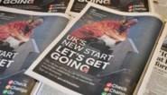 Informatiecampagne voor Britten in België: wat te doen voor Brexit