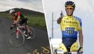 """Ierse amateurrenner verpulvert straf Everest-record van Alberto Contador: """"Ik had niets te verliezen"""""""