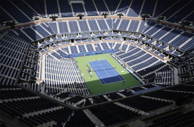"""Andy Murray vreest """"nog meer afzeggingen"""", maar US Open lijkt te zullen plaatsvinden: """"Zonder publiek"""""""