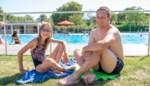 """Slechts honderd mensen kunnen tegelijk frisse duik nemen in openluchtbad: """"Geen wachtrijen en ruimte zat"""""""
