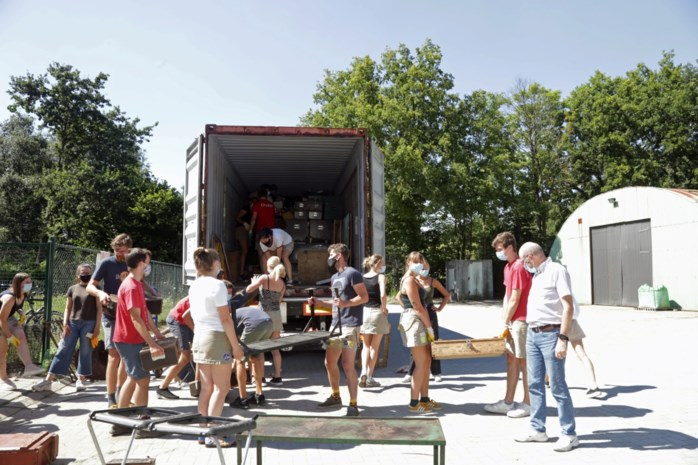 Chiro niet welkom in Bütgenbach: burgemeester van Brecht redt vakantiekamp