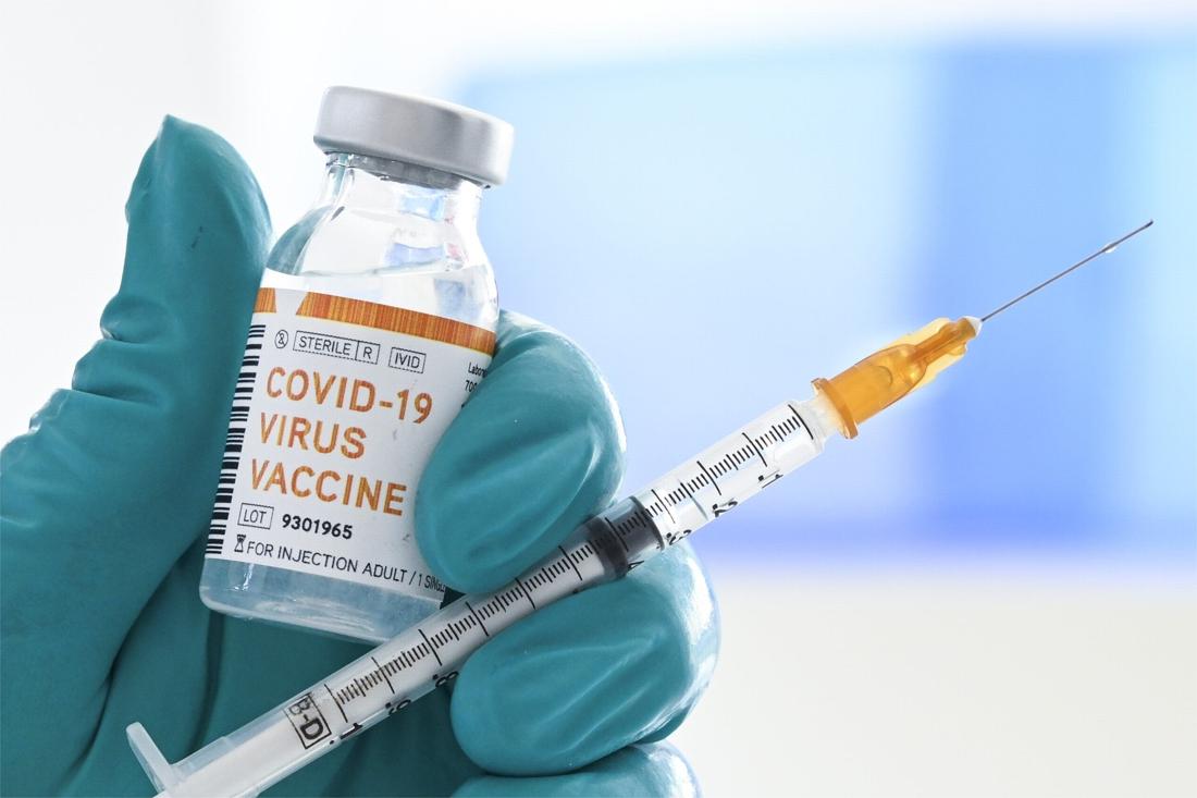 Vrees voor te weinig spuiten en naalden voor coronavaccin - Het Nieuwsblad  Mobile