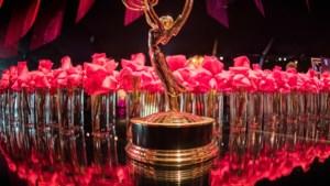 Emmy's worden digitaal uitgereikt