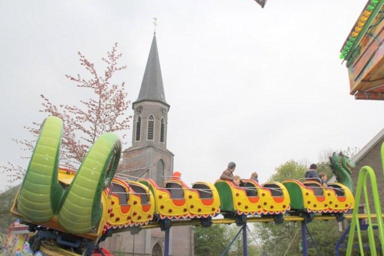 Evenementen en kermissen tot eind september geschrapt, ook start Heusdenmarkt uitgesteld