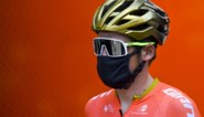 """De wielermercato start vandaag officieel, maar Greg Van Avermaet wacht nog even af: """"Het liefst wil ik gewoon bij CCC blijven"""""""